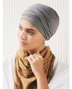 1219 VIVA Zoya Turban - Christine Headwear