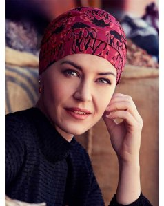 2000 Yoga Turban - Christne Headwear