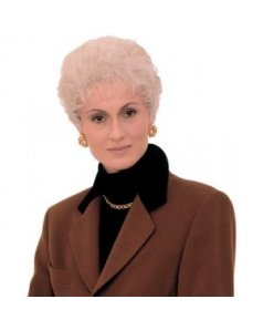 New Pamela wig - Dimples