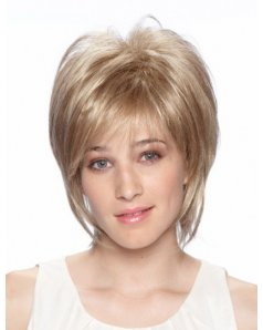 Bliss wig - California Collection