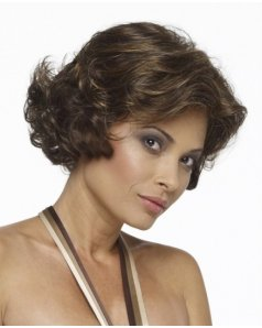 Olive wig - Natural Collection