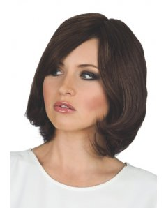 Saturn Mono Deluxe Human Hair wig - Gisela Mayer