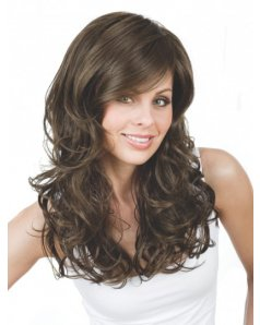 Techno Carmen Heat Friendly wig - Gisela Mayer