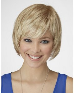Demi wig - Natural Image
