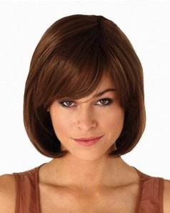 Chanelle wig - Natural Image