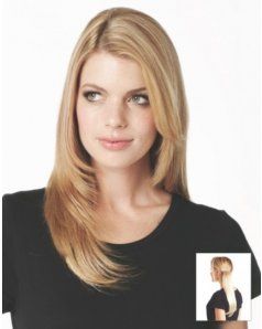 2-in-1 Clip-In Hair Extension Wrap - Revlon