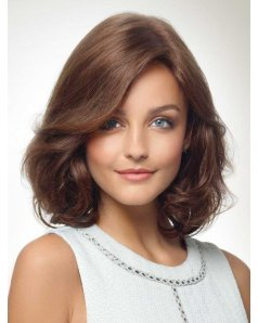 Analisa Human Hair wig - Revlon