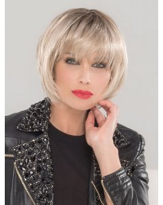 Blues wig - Ellen Wille Hairpower Collection - Front View