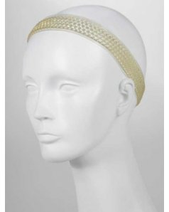 Comfy Grip Deluxe Headband by Natural Image