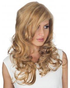 Deleilah Human Hair wig - Gisela Mayer