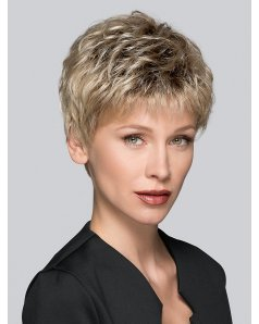 Tab wig - Ellen Wille Perucci Collection