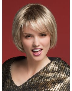 Vista wig - Ellen Wille Perucci Collection
