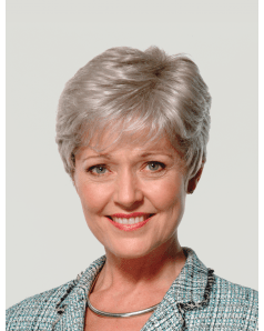 Generation Gap wig - Dimples