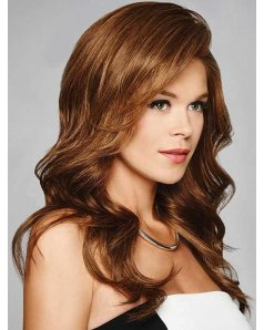 Grand Entrance Human Hair wig - Raquel Welch