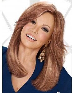 High Fashion Human Hair wig - Raquel Welch Couture
