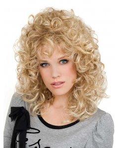 Hit II wig - Gisela Mayer