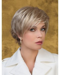 Joy Lace wig - Hair Society Collection by Ellen Wille - Front View