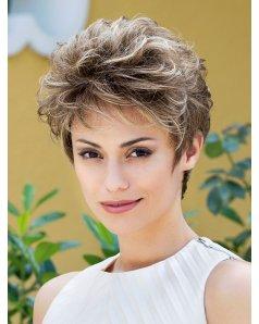 Kiwi Mono Deluxe wig - Gisela Mayer
