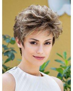 Kiwi Mono Lace wig - Gisela Mayer
