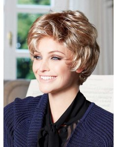 Visconti Lady Lace Petite wig - Star Hair Collection Gisela Mayer