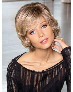 High Tech Comfort Lady wig - Gisela Mayer
