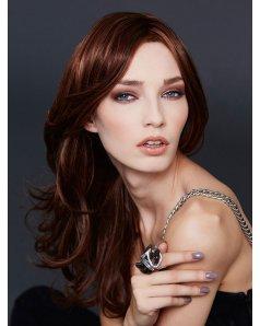 Lory Human Hair wig - Gisela Mayer