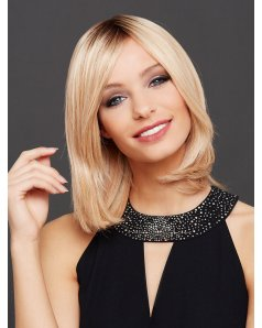 Luxury Lace K Human Hair wig - Gisela Mayer