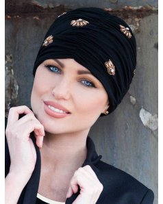 Diamond Turban - Masumi Headwear