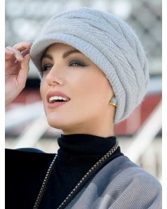 Michelle Knitted Hat - Masumi Headwear