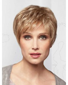 Mondo European Human Hair wig - Ellen Wille Pure Power Collection