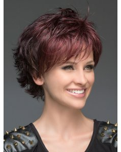Open wig - Ellen Wille Perucci Collection