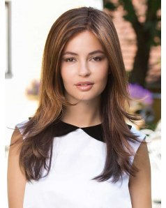 Power Human Hair Lace wig - Gisela Mayer