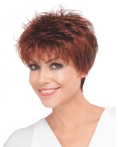 Golf wig - Ellen Wille Hairpower Collection