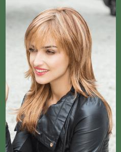 Cloe Mono wig - Gisela Mayer