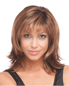 Casino More wig - Ellen Wille Hairpower Collection