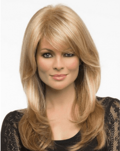 Birch wig - Natural Collection