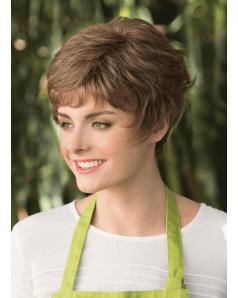 Alyssa wig - Amore Rene of Paris - Front View