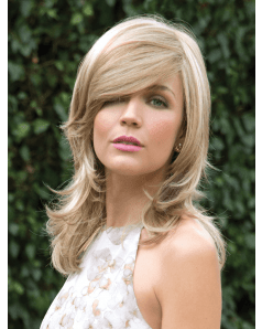 Kelly wig - Amore Rene of Paris - Front View