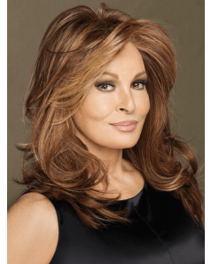 Spotlight wig - Raquel Welch