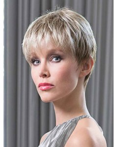 Strada Petite Lace wig - Ellen Wille Stimulate Collection