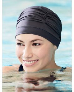 Wave Swim Cap - Christine Headwear