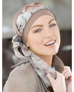 a8d50599a Headwear and Headscarves for Chemo and Cancer Patients