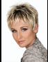 Extreme Roma wig - Gisela Mayer