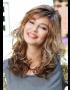 Dynamic Mono Lace wig - Gisela Mayer - Front View