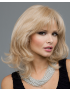 Heather Human Hair Blend wig - Natural Collection