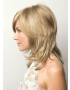 Kelly wig - Amore Rene of Paris - Side View