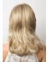 Kelly wig - Amore Rene of Paris - Back View