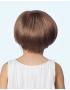 Logan wig - Amore Rene of Paris - Back View