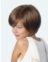 Logan wig - Amore Rene of Paris - Front View