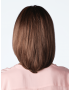 Samantha wig - Amore Rene of Paris - Back View in colour Auburn Sugar